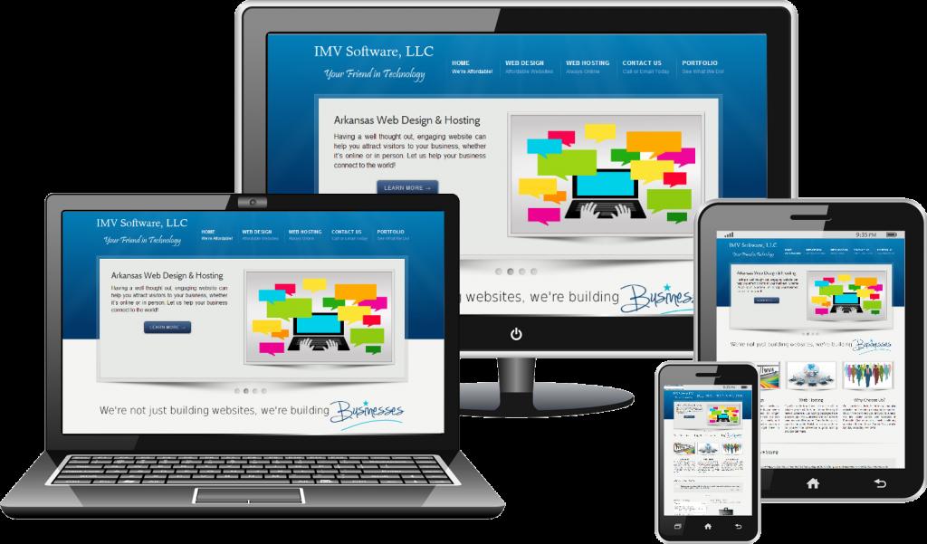 responsive-web-design / optimizacija sajta za mobilne telefone i tablete