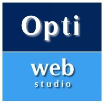 optiweb logo