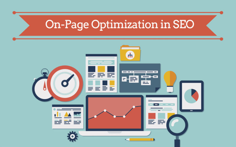 on page optimizacija