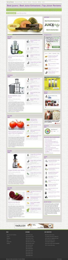 izrada sajtova u wordpressu